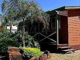 Bentley's Cabin Park Port Pirie - Accommodation Yamba