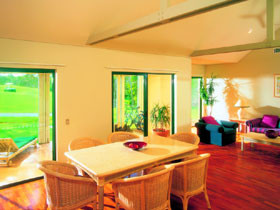 Laguna Whitsundays Resort - Accommodation Yamba