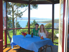 Pomona Spa Cottages - Accommodation Yamba