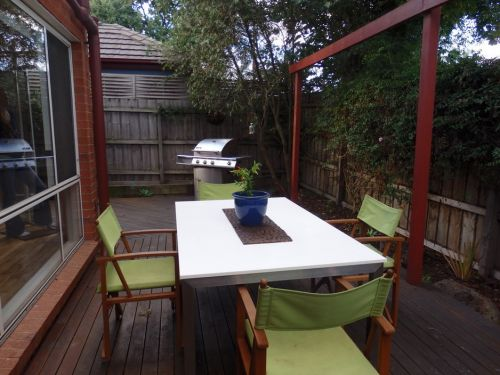 CENTREPOINT UNITS - HEIDELBERG - Accommodation Yamba