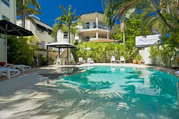 Noosa Riviera - Accommodation Yamba