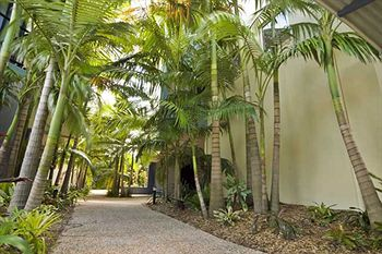 Twin Quays Noosa Resort - Accommodation Yamba