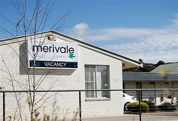 Merivale Motel - Accommodation Yamba