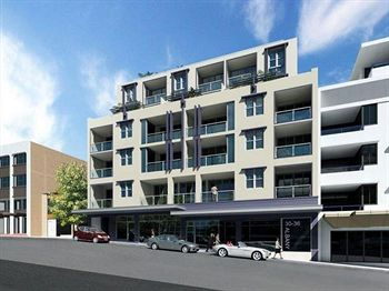 Wyndel Apartments - Encore - Accommodation Yamba