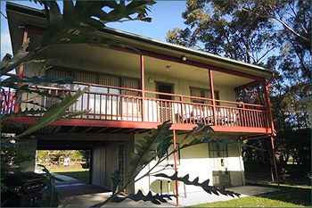 Paradise Bungalow - Accommodation Yamba