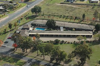 Tumut Valley Motel - Accommodation Yamba