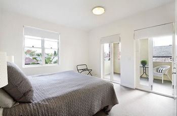 Albert Road Serviced Apartments - Accommodation Yamba