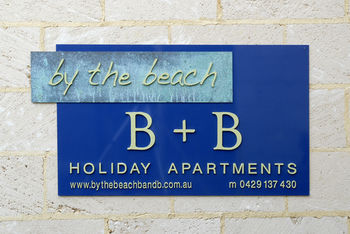 By the Beach BampB and Apartments - Accommodation Yamba