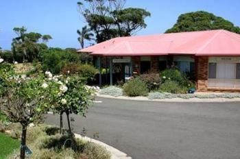 Kings Point Retreat - Accommodation Yamba