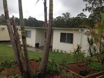 Australian Motor Homes Tourist Park - Accommodation Yamba