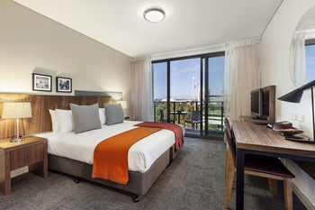 Quest At Sydney Olympic Park - Accommodation Yamba