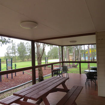 BIG4 Karuah Jetty Holiday Park - Accommodation Yamba