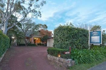 Milton Bed And Breakfast - Accommodation Yamba