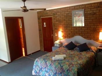 Tooleybuc Motel - Accommodation Yamba