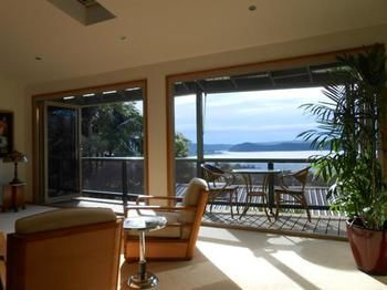 Beachview Homestay - Accommodation Yamba