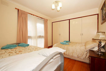 40 Thames Holiday Unit - Accommodation Yamba