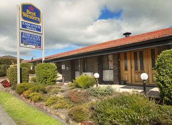Best Western Endeavour Motel