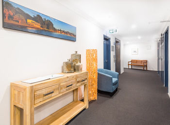 The Brighton Apartments - Accommodation Yamba