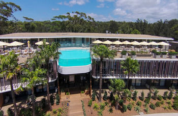 Bannisters Pavilion - Accommodation Yamba