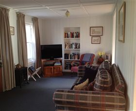Cascade Cottage - Accommodation Yamba