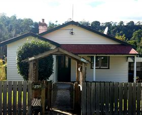 Brothers Town Cottage - Accommodation Yamba