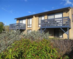 Orford Prosser Holiday Units - Accommodation Yamba