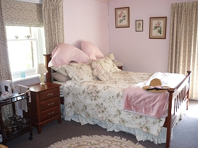 Old Colony Inn Bed and Breakfast  Accommodation - Accommodation Yamba