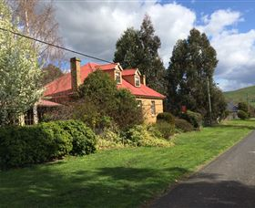 Cherry Villa BnB - Accommodation Yamba