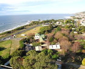 Somerset Beachside Cabin and Caravan Park - Accommodation Yamba