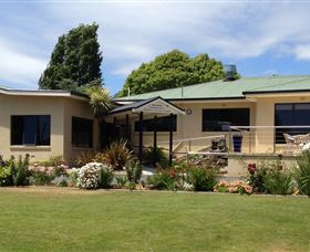 Beachway Motel  Restaurant - Accommodation Yamba