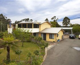 NorthEast Restawhile Bed and Breakfast - Accommodation Yamba