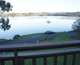 Tranquility Waters - Accommodation Yamba