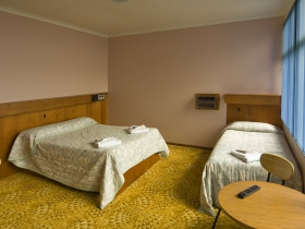 Somerset Hotel - Accommodation Yamba