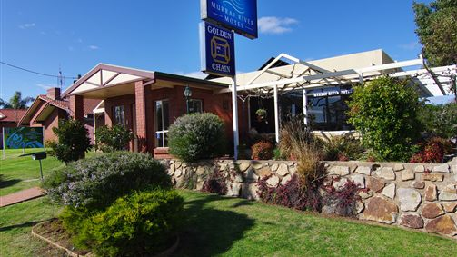 Murray River Motel - Accommodation Yamba