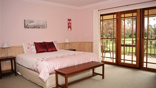 Stableford House Bed  Breakfast