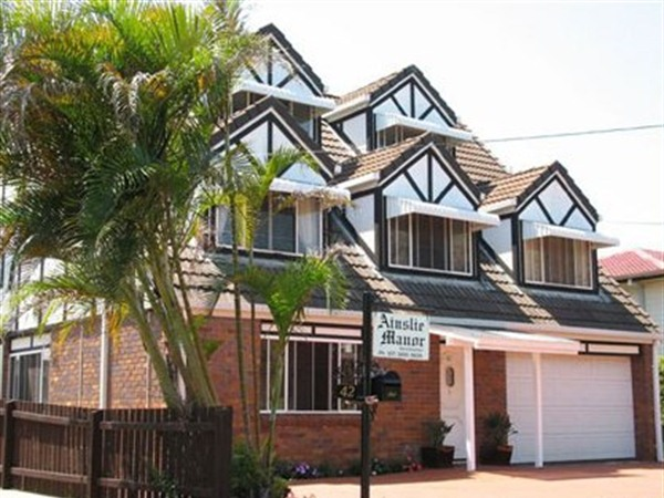 Ainslie Manor BandB - Accommodation Yamba