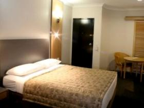 Brisbane International Virginia - Accommodation Yamba