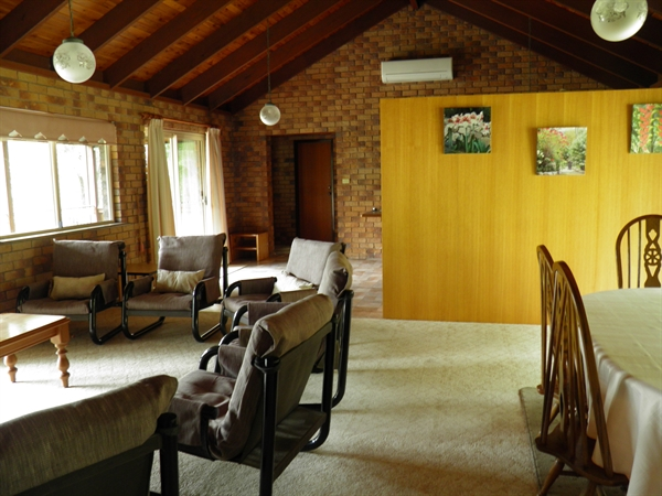 Coucals of Mount Crosby - Accommodation Yamba