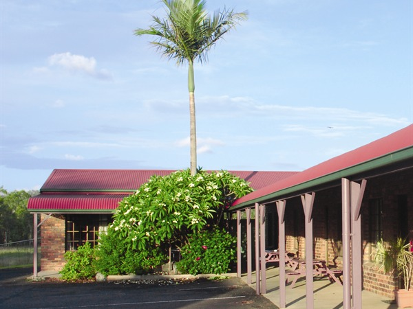 Fernvale Hotel-Motel - Accommodation Yamba