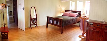 First Avenue Bed  Breakfast - Accommodation Yamba