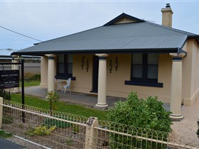 Agnes Cottage Bed and Breakfast - Accommodation Yamba