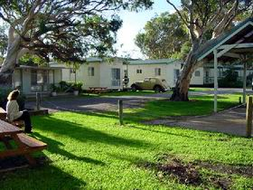 Beachside Holiday Park - Accommodation Yamba