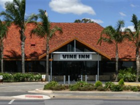 Barossa Vine Inn - Accommodation Yamba