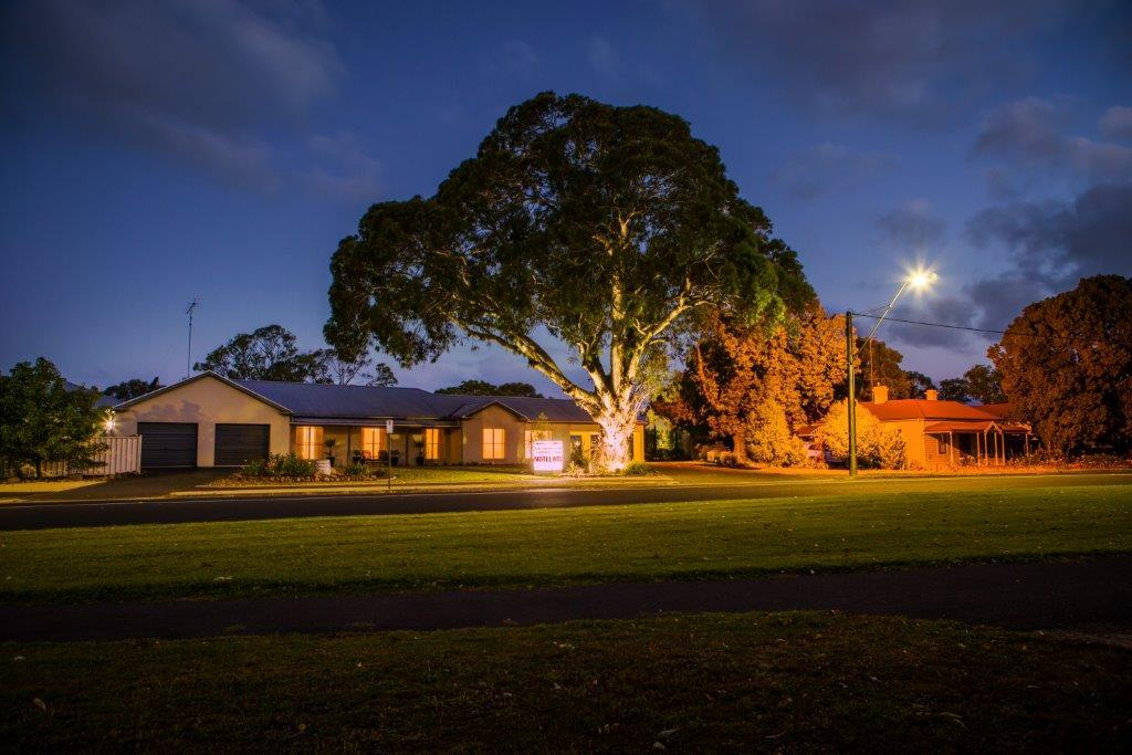 Alexander Cameron Suites - Accommodation Yamba