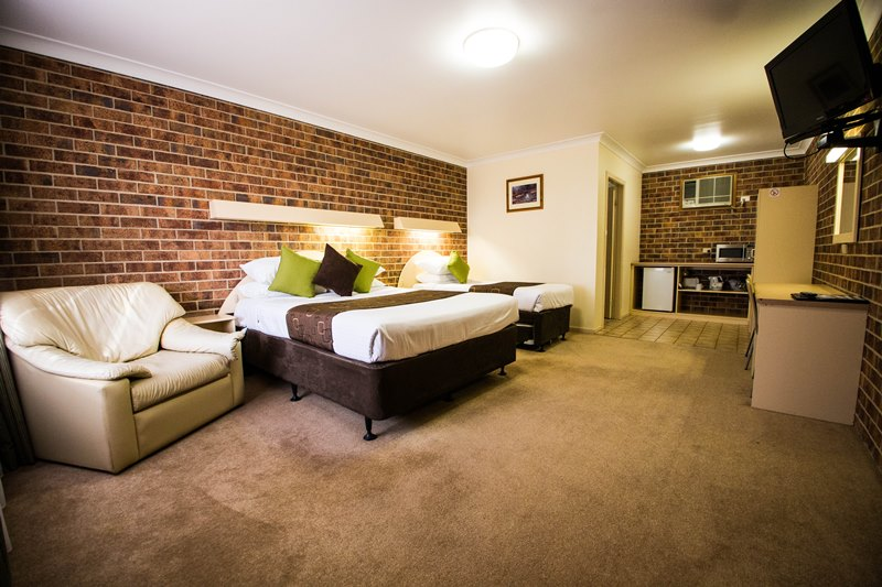 A-Line Motel - Accommodation Yamba