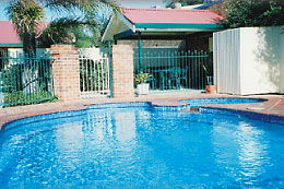 Alyn Motel - Accommodation Yamba