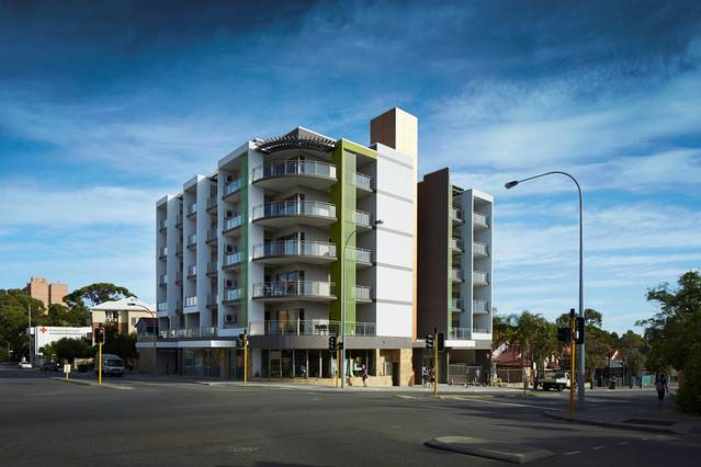 Baileys Serviced Apartments - Accommodation Yamba