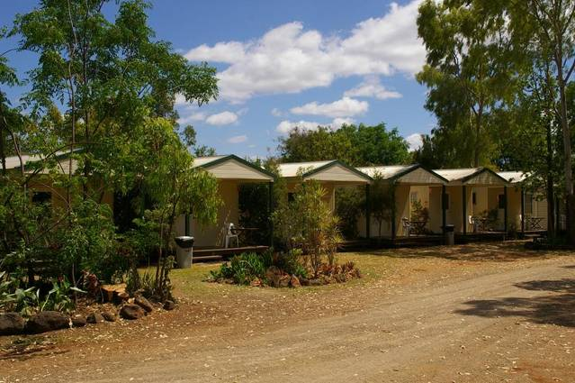 Bedrock Village Caravan Park - Accommodation Yamba