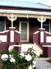 Blue Diamond Cottage - Accommodation Yamba