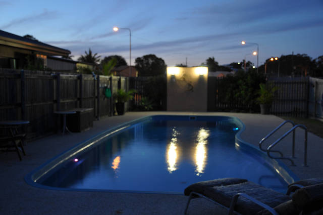 Bluewater Harbour Motel - Bowen - Accommodation Yamba